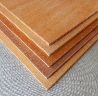 12x12 Plein Aire Panels, package of five