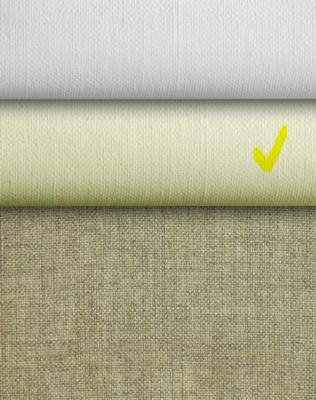 L21C: Artfix All Purpose Linen 1 Coat Oil Primer, 85