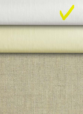 L64U: Artfix Fine Portrait Linen 4 Coats Universal Acrylic Primer, 85