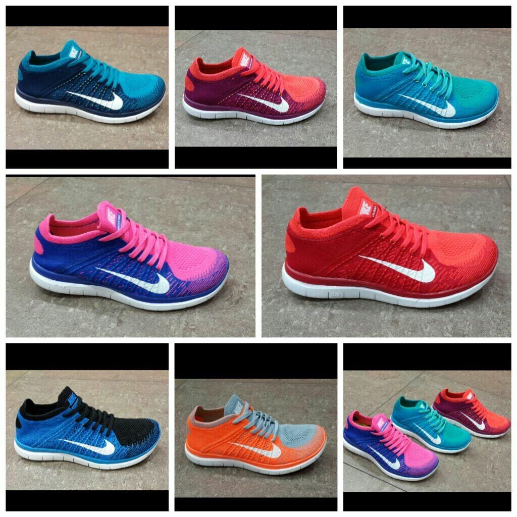 Unisex Colores Zapatos Nike Zapatos Nike Varios 2IYWD9HE