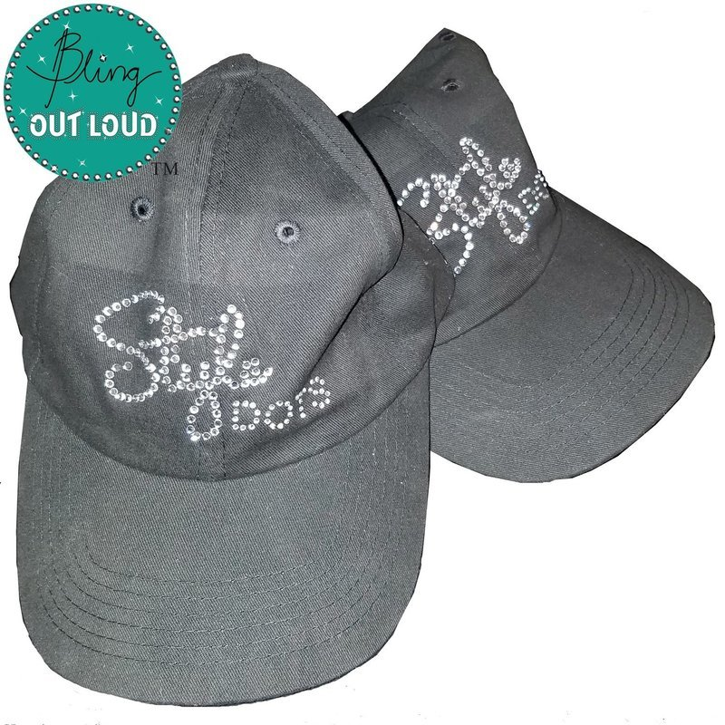 Style Dots Bling Hat