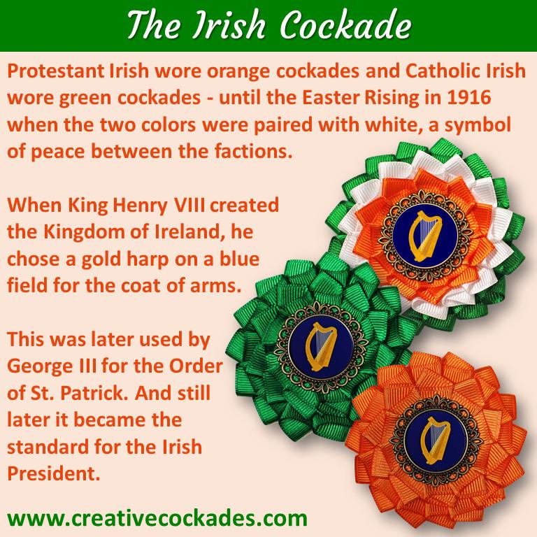 The Irish Cockade