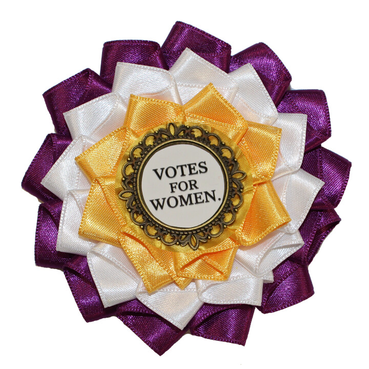 Reserved for League of Women Voters