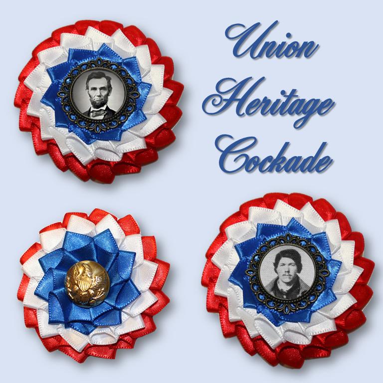 Union Heritage Cockade