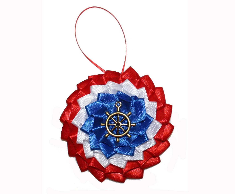 Nautical Ornament - Destash