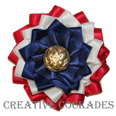 Union Patriotic Cockade