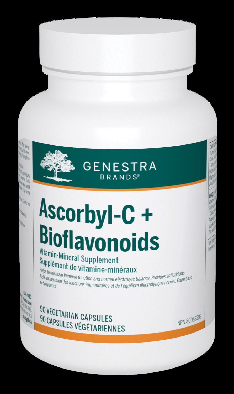 Ascorbyl-C + Bioflavinoids