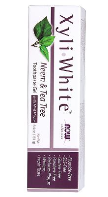 ~Xyli White Toothpaste