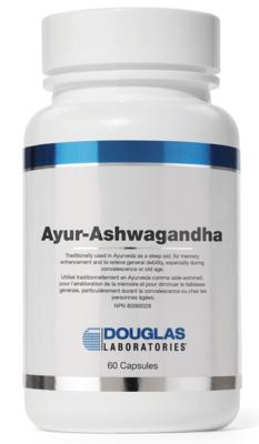 Ayur Ashwagandha