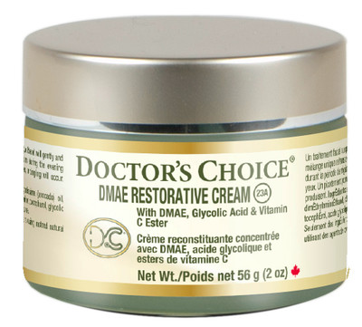 DMAE Restorative Cream