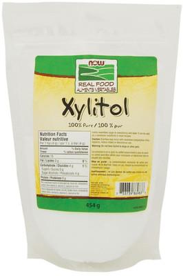 ~Xylitol Sweetener