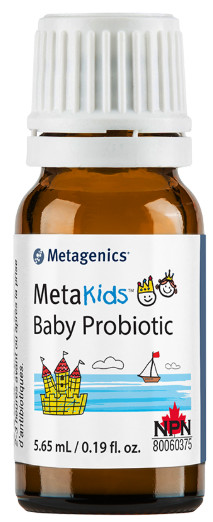 MetaKids Baby Probiotic
