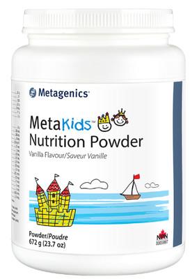 Meta Kids Nutrition Powder