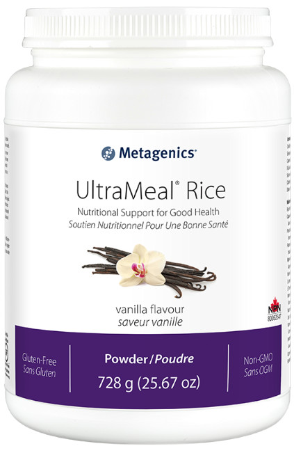 Ultra Meal Rice Protein
