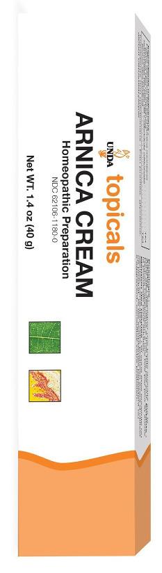 Unda Arnica Pain Cream