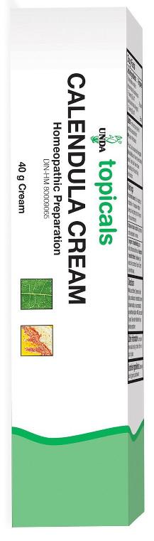 Unda Calendula Healing Cream
