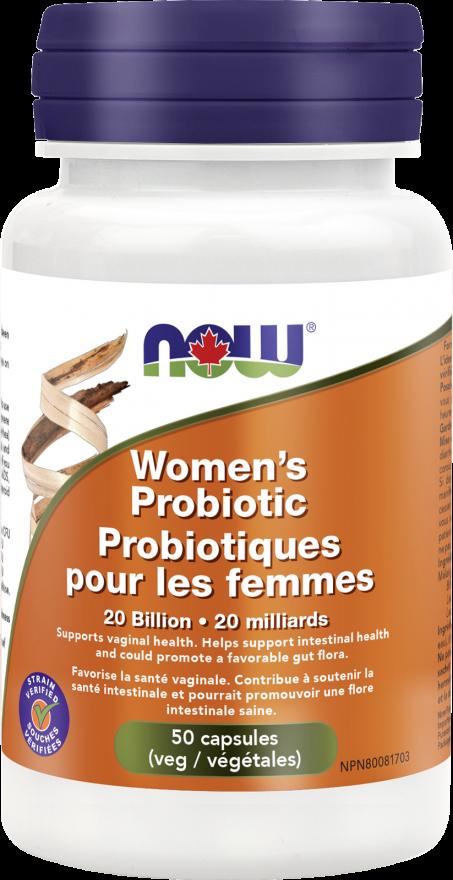 Women's Probiotic