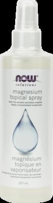 ~Magnesium Spray