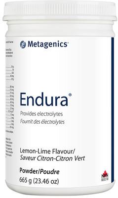 Endura Electrolytes