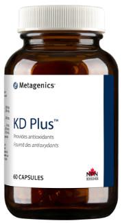 KD Plus Kidney Detox