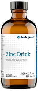 Zinc Drink