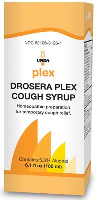 Drosera Plex Cough Syrup