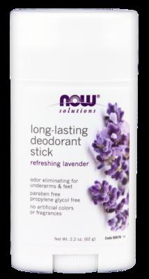 ~Long Lasting Deodorant