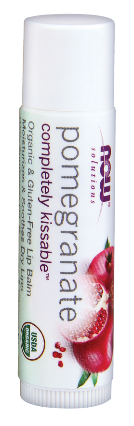 ~Lip Balm Pomegranate