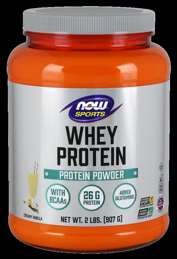 ~Protein Whey Vanilla