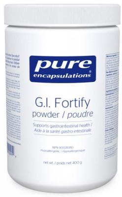 G.I. Fortify Powder