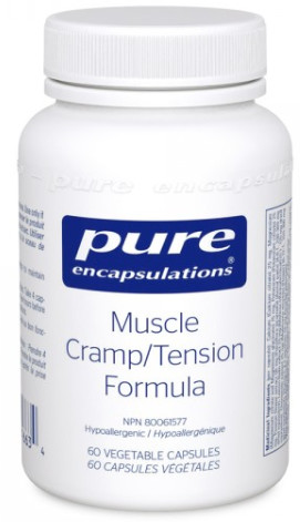 Muscle Cramp/Tension Formula