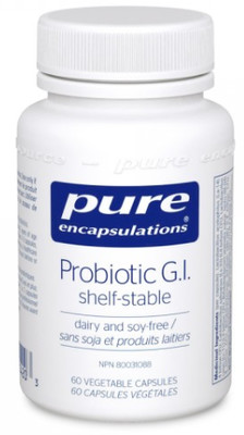 Probiotic GI