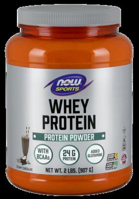 ~Protein Whey Chocolate