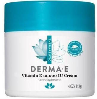 DERMA•E  Vitamin E Cream