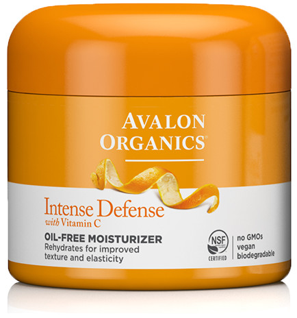 Avalon Vitamin C Oil Free Cream