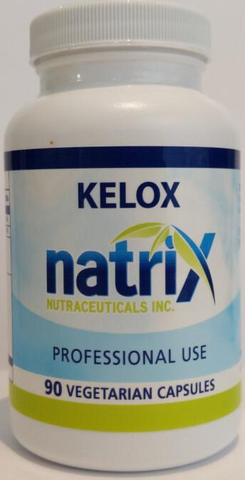 Kelox Chelator
