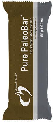 [ Box of 12 Bars ] PURE Paleo Bar Chocolate
