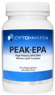 Peak-EPA Marine Lipid Complex