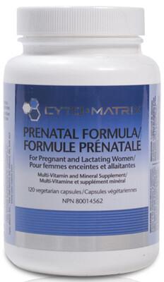 Prenatal Formula