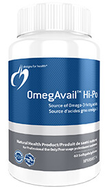 OmegaAvail Hi-Po