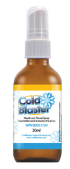 Cold Blaster