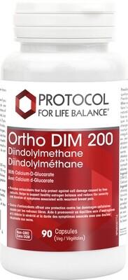 Ortho DIM 200