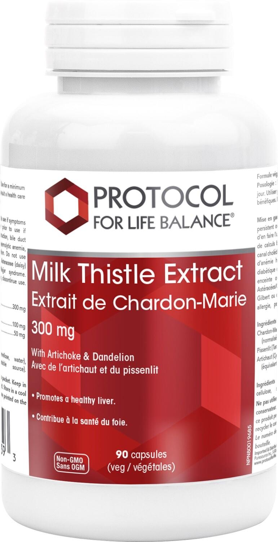 Milk Thistle Extract