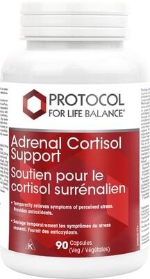 Adrenal Cortisol Support