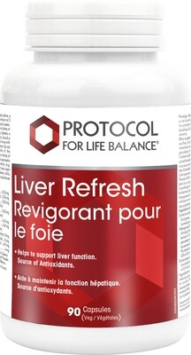 Liver Refresh (Detox)