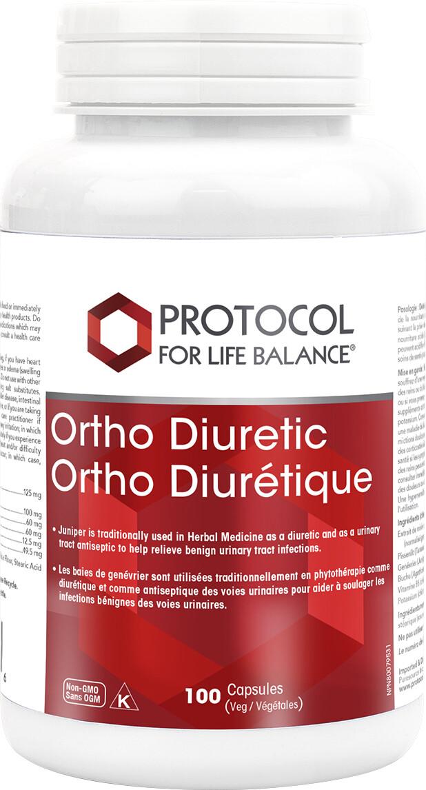 Ortho Diuretic