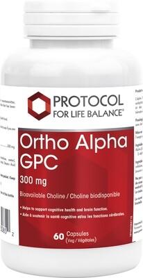 Ortho Alpha GPC