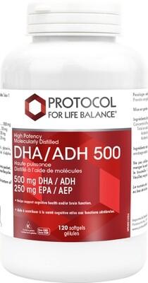 DHA 500