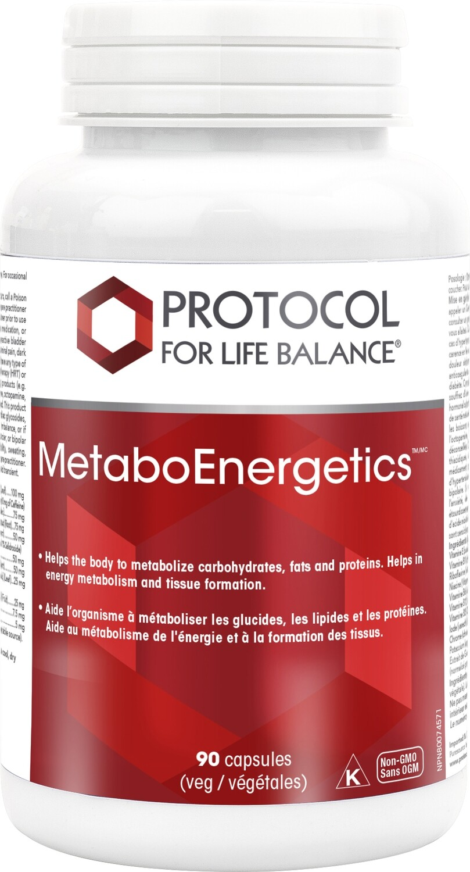 Metabo Energetics