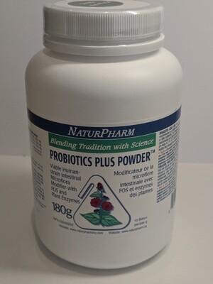 Probiotic Plus Powder